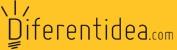 Logo diferentidea